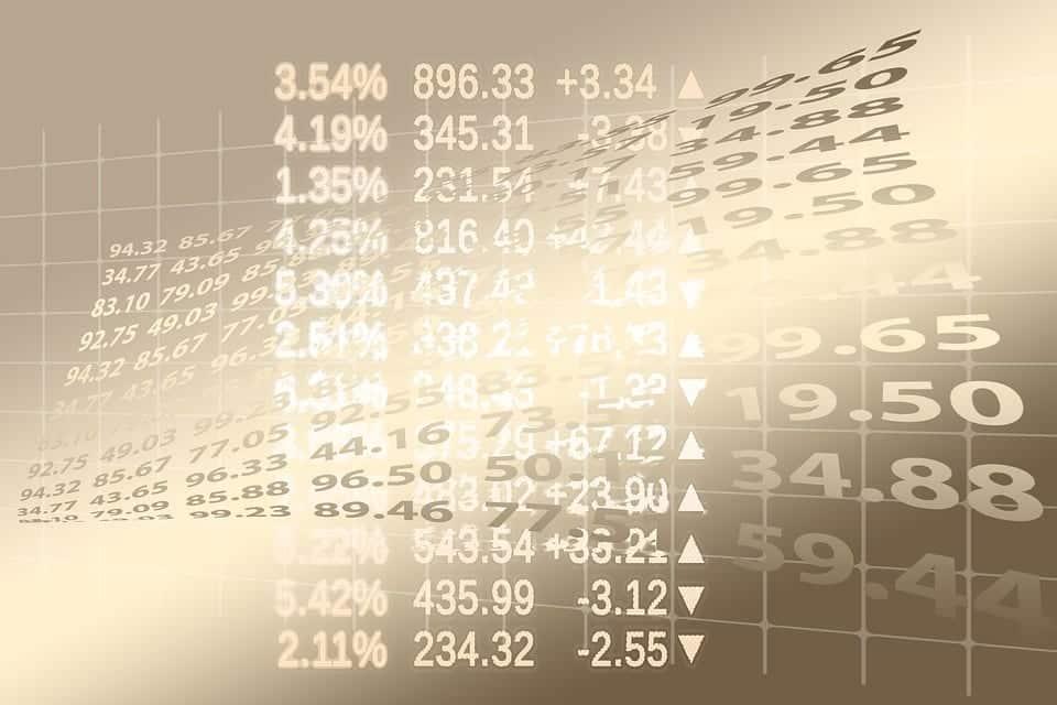 ירידות בשוק קריפטו