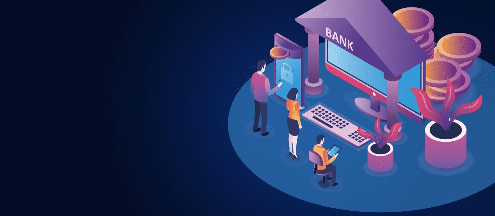 הפיכתו של סילברגייט לבנק המוביל עבור חברות קריפטו