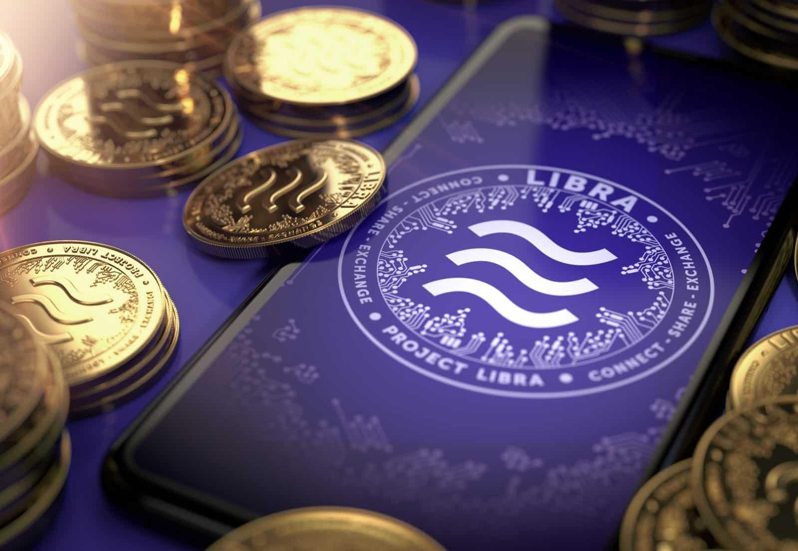 ליברה: המטבע של פייסבוק
