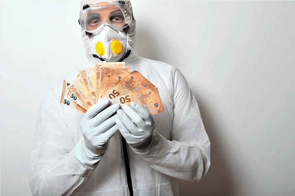 להימנע משימוש בכסף מזומן