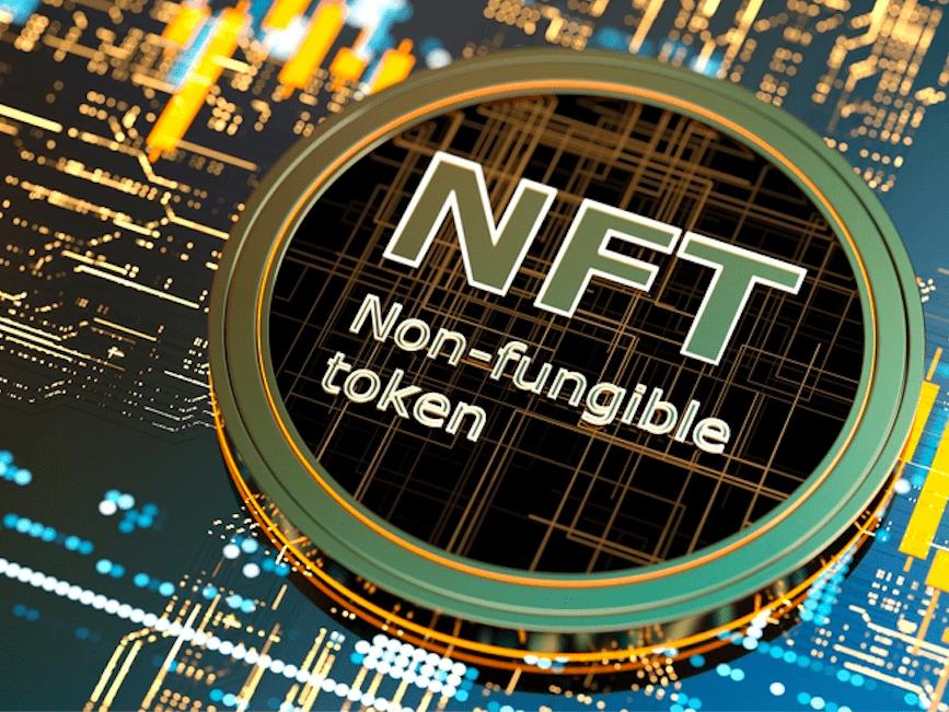 NFT: איך לייצר ולמכור בעצמכם